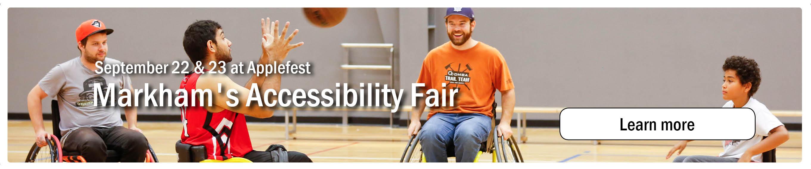 AccessibilityFair