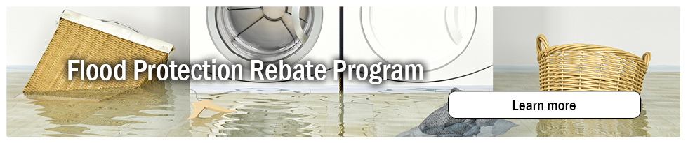 Water Rebate Program